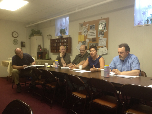 Honnalora-Hubbard-Speaking-to-Greater-LaPorte-Ministerial-Association-5-16-13