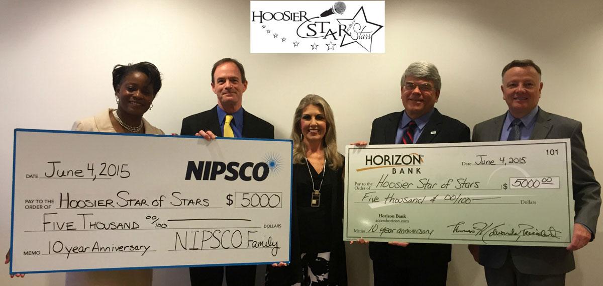 Hoosier-Star-Check-Presentation-Horizon-Nipsco-2015