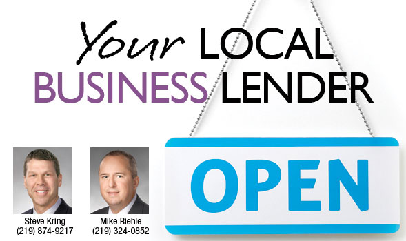 Horizon Bank – Your Local Business Lender