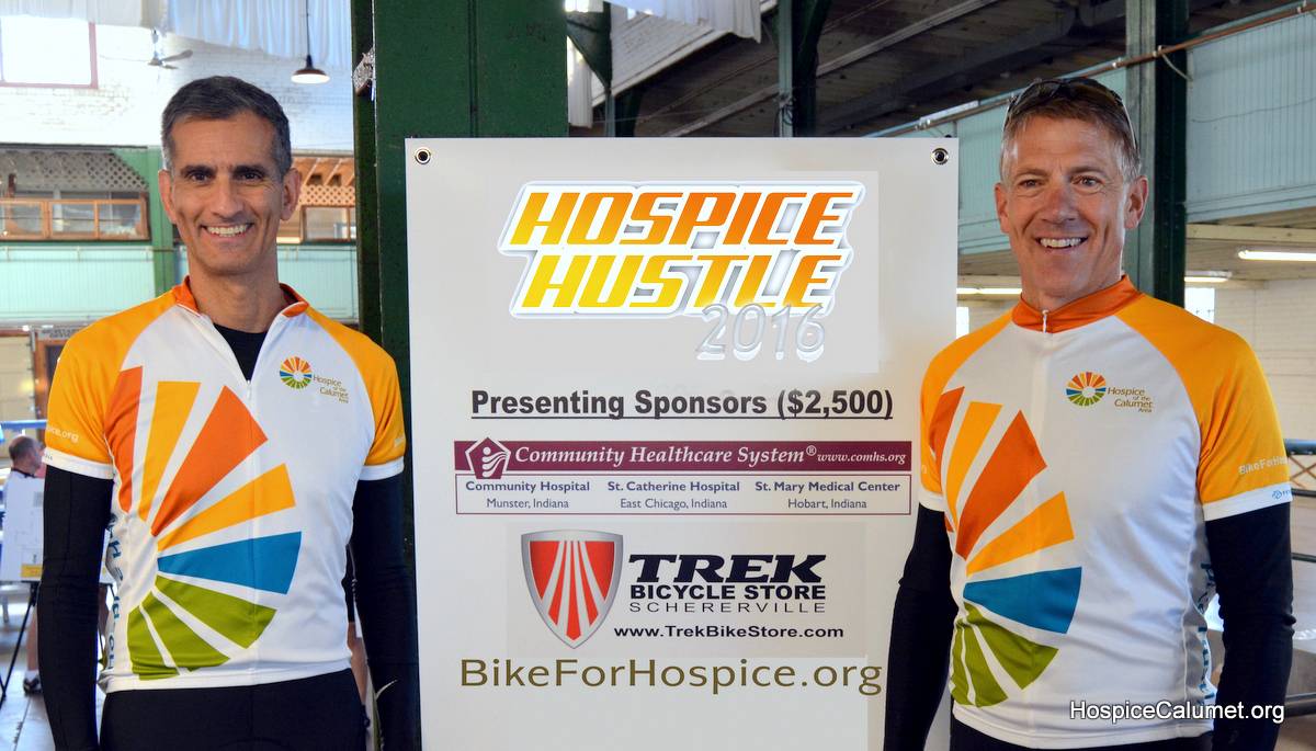Register Now for the 12th Annual Hospice Hustle