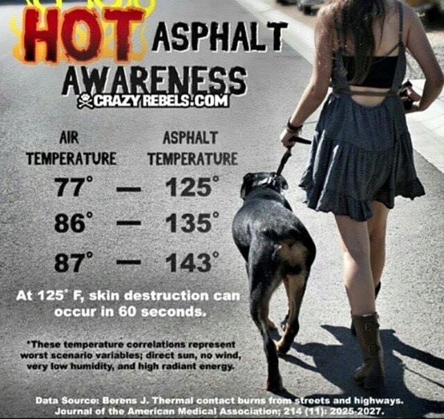 hot-asphault