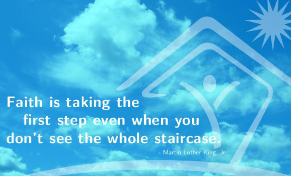 Step In, Step Up, Step Forward: Housing First, Saving Money, Changing Lives
