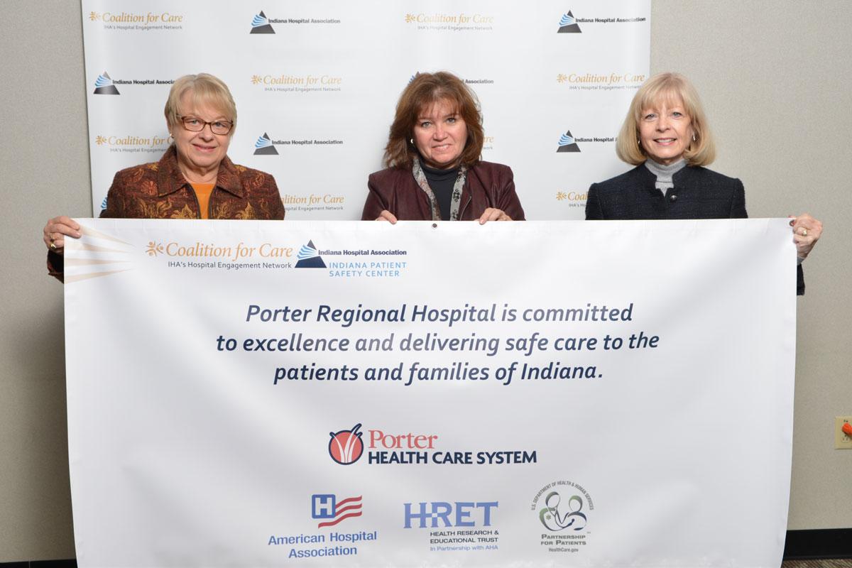 IHA-award-to-Porter-Regional-Hospital