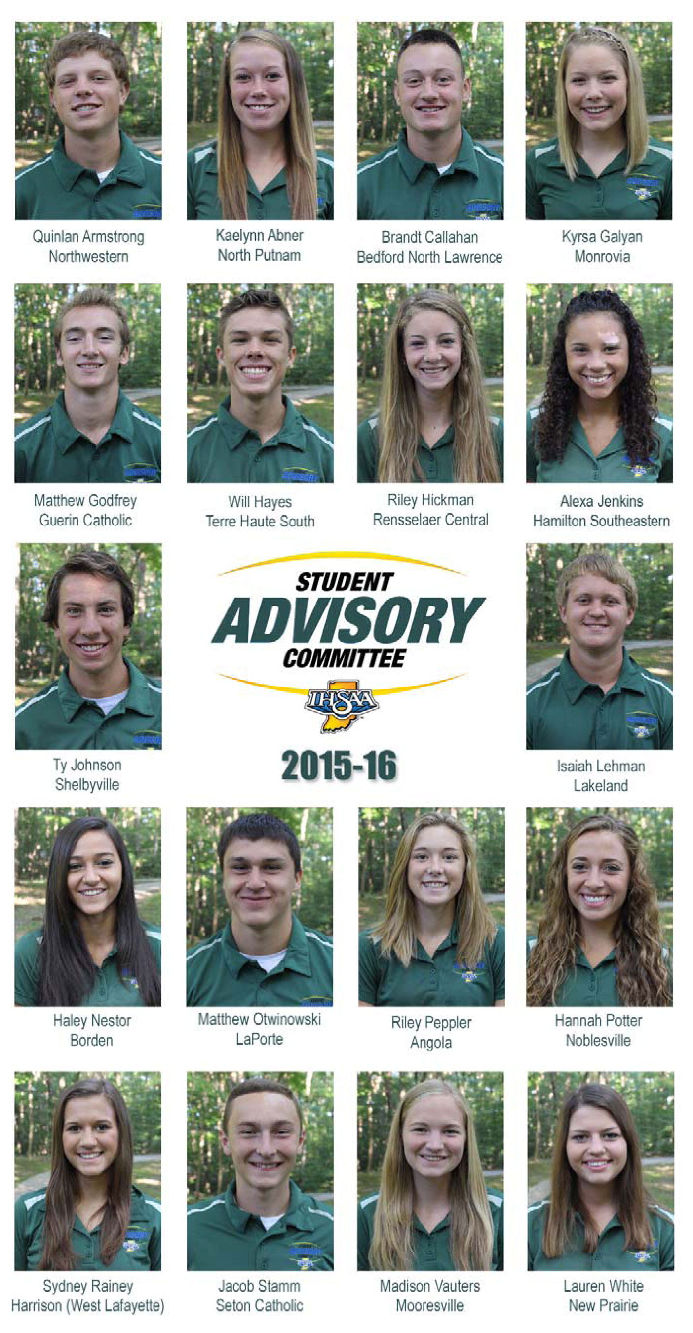ihsaa-student-advisors-2015