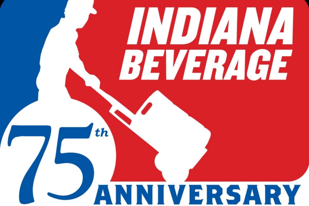 Indiana-Beverage-75th-Logo