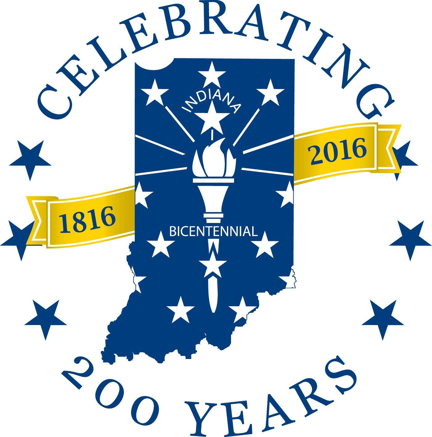 Indiana-Bicentennial