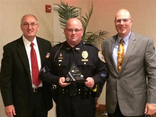Indiana's SRO of the Year 2015