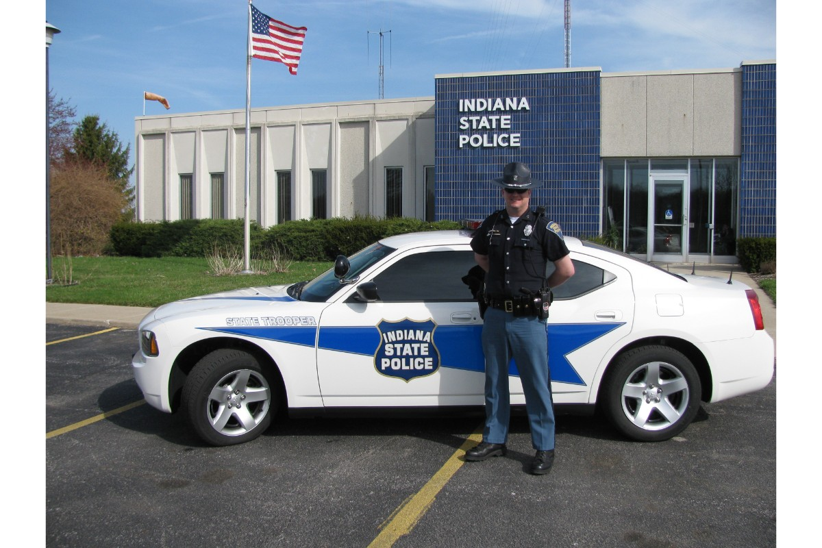Indiana State Police Six State Trooper Project Results