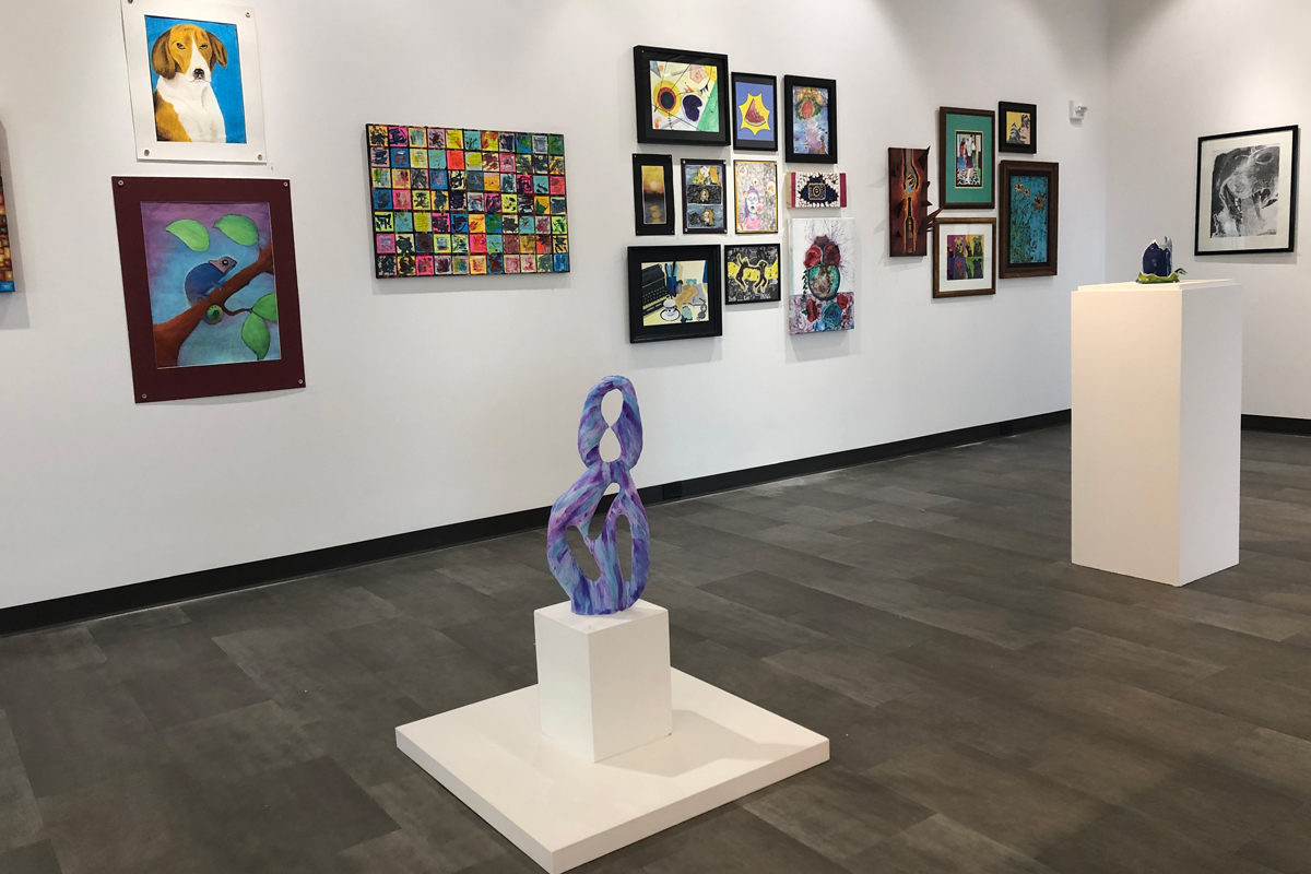 IU-Northwest-gallery-shines-a-spotlight-on-high-school-artistry