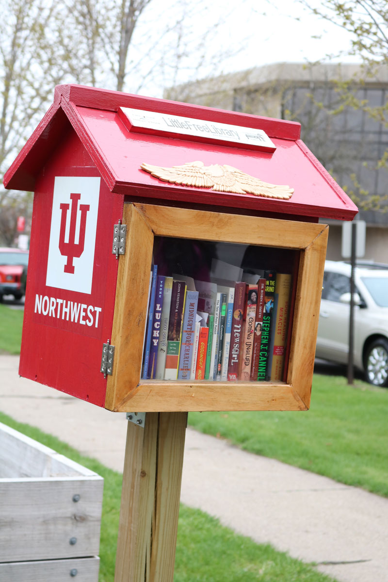 IUN-Boy-Scout-Troop-bring-Little-Free-Library-to-Gary-corner-01