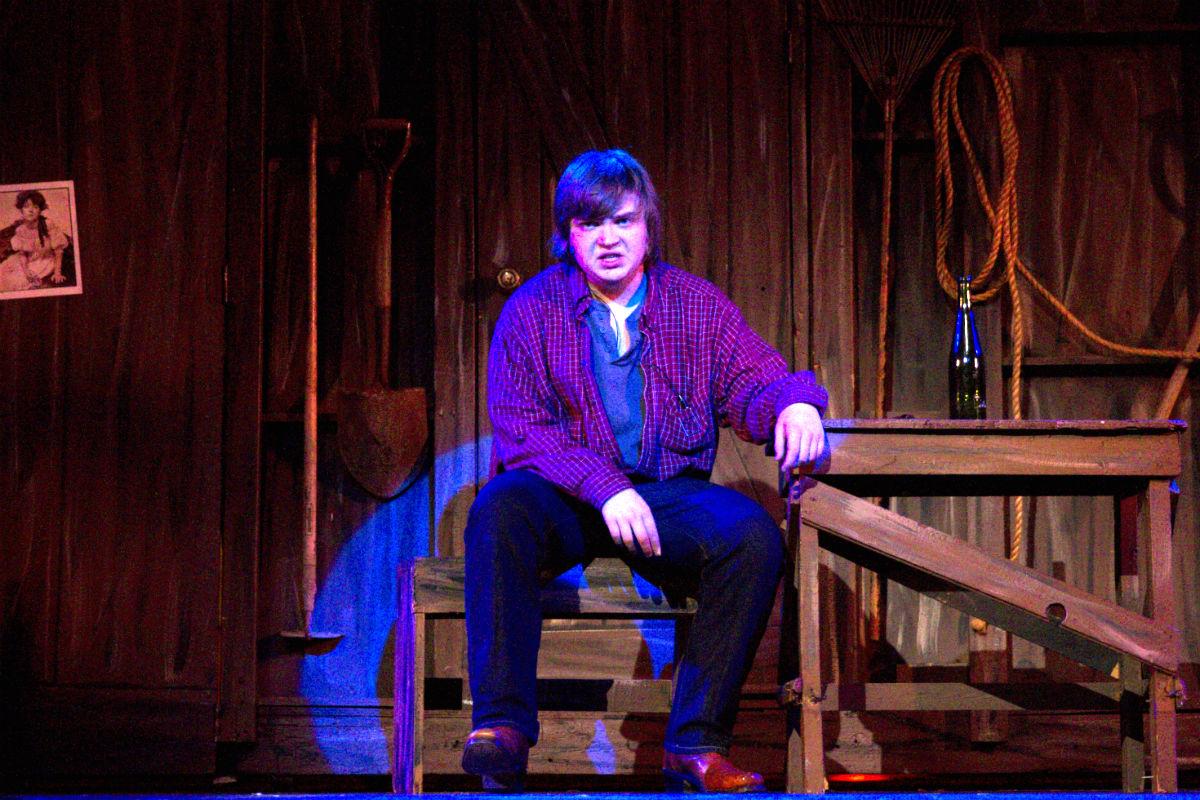 A Northwest Indiana Life in the Spotlight: Jacob Reinhart