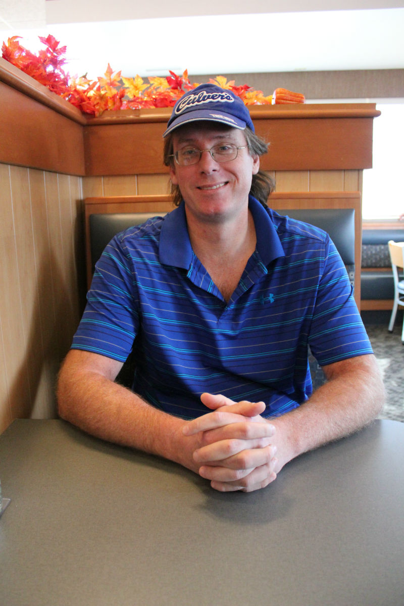 A Northwest Indiana Life in the Spotlight: John Gates