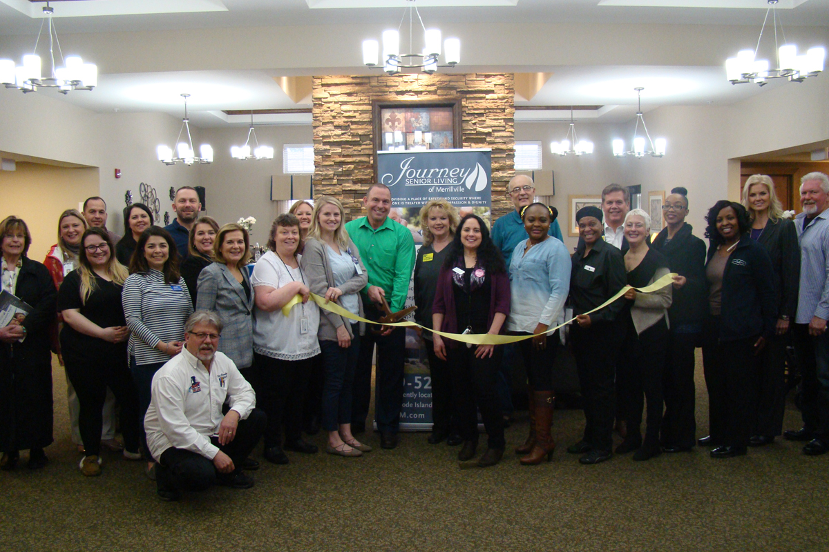 Journey-Senior-Living-in-Merrillville-hosts-Business-After-Hours