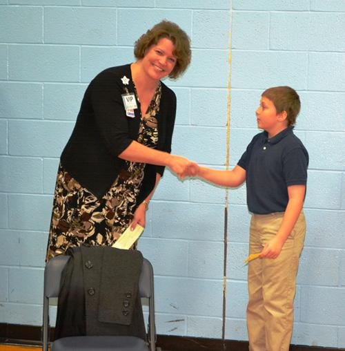 Joy-Elementary-Franciscan-Fundraiser-2012