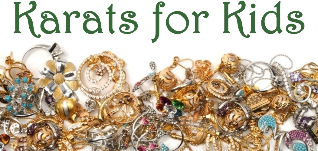 Karats for Kids Benefits Agency and Donor