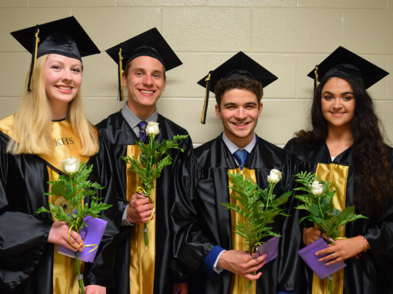 Kouts-High-School-Graduation-2018