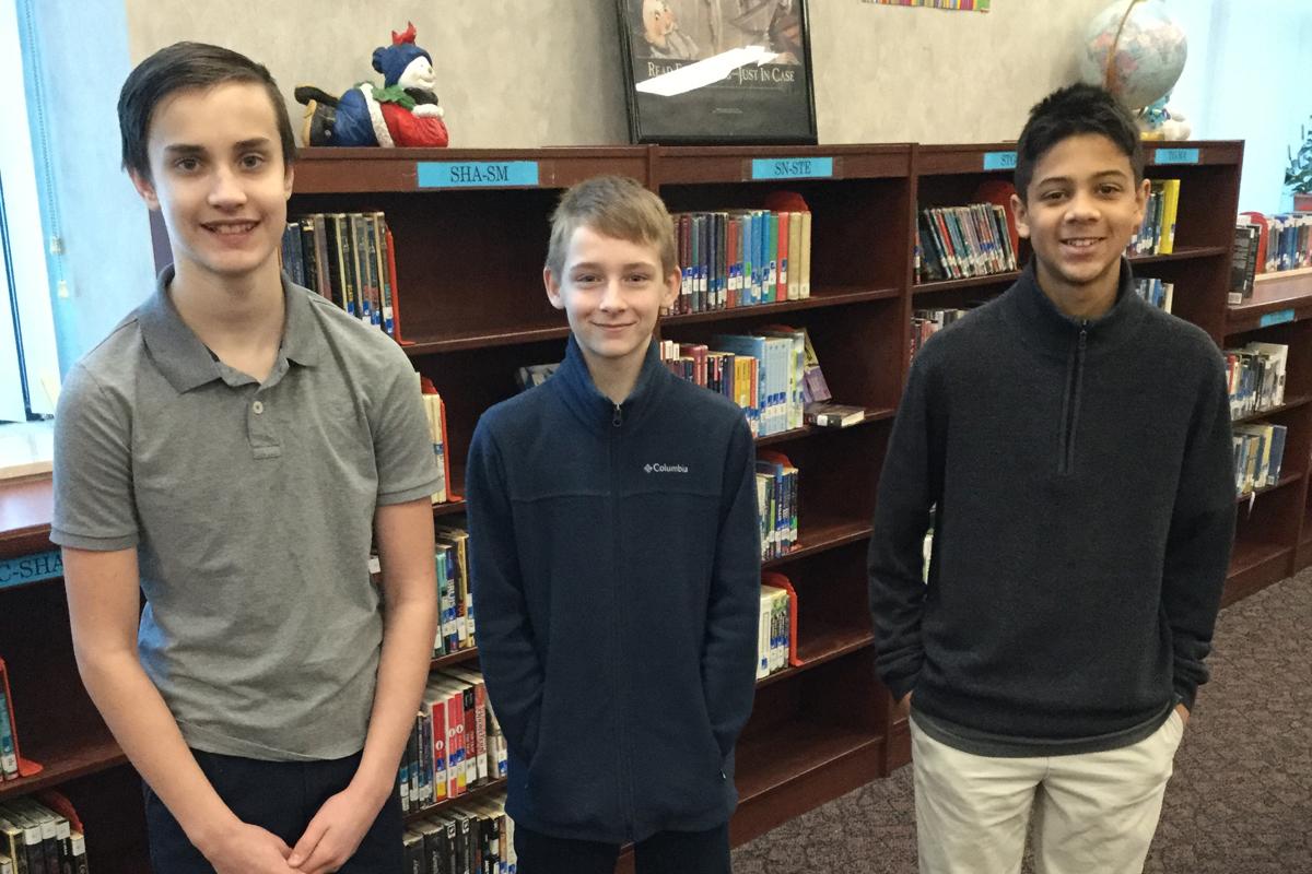 Krueger-Middle-School-Announces-Geo-Bee-Winners-2019