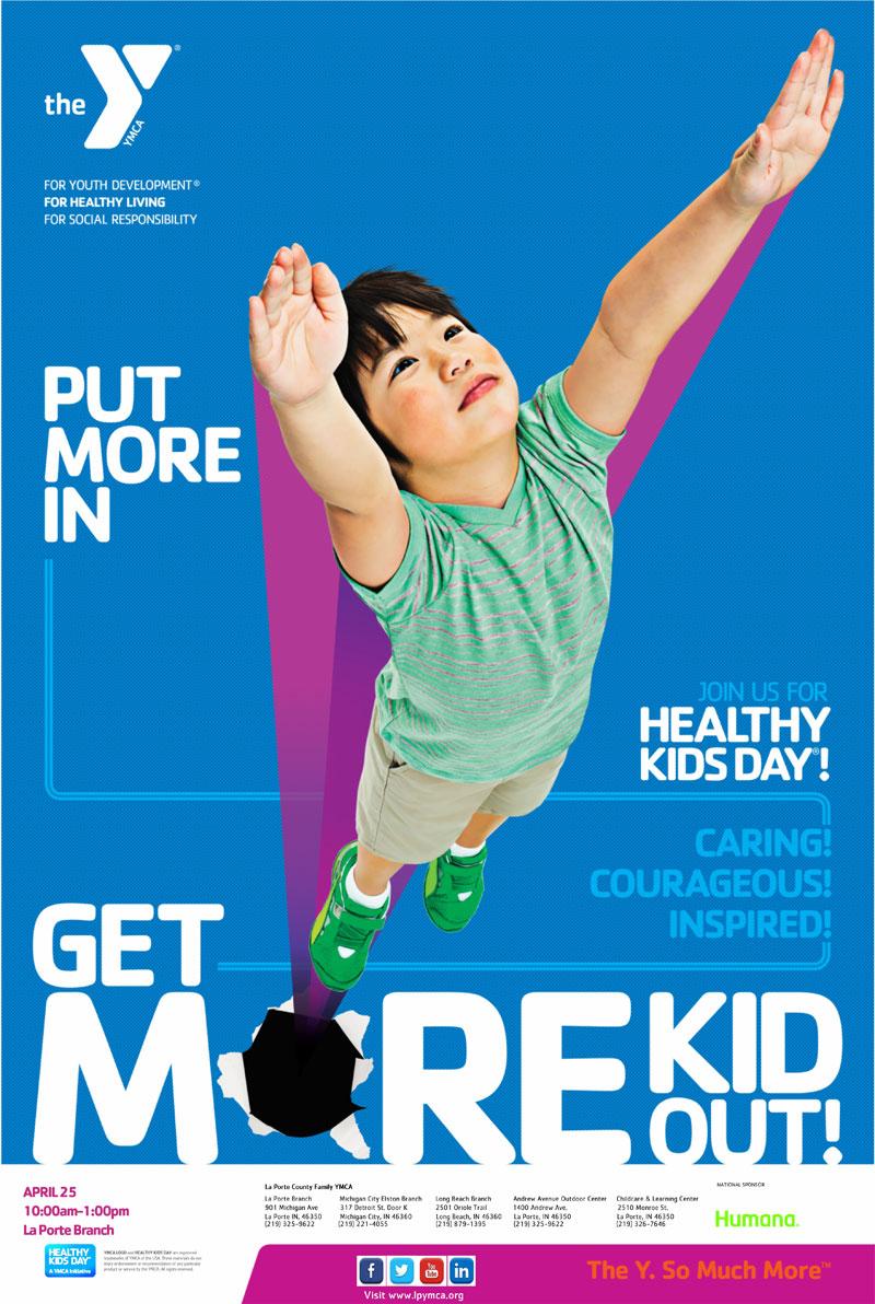 La-Porte-County-Family-YMCA-healthy-kids-day-flyer-final