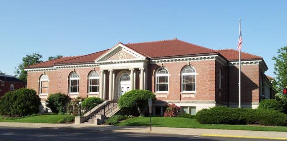 la-porte-county-public-library
