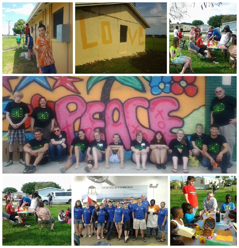 La-Porte-First-United-Methodist-Middle-School-Mission-Trip-Collage-2015
