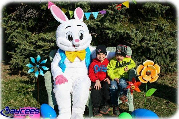 La-Porte-Jaycees-Easter-Bunny