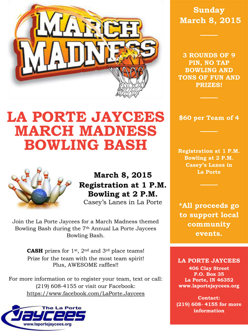 La-Porte-jaycees-March-Madness-Bowling-Bash
