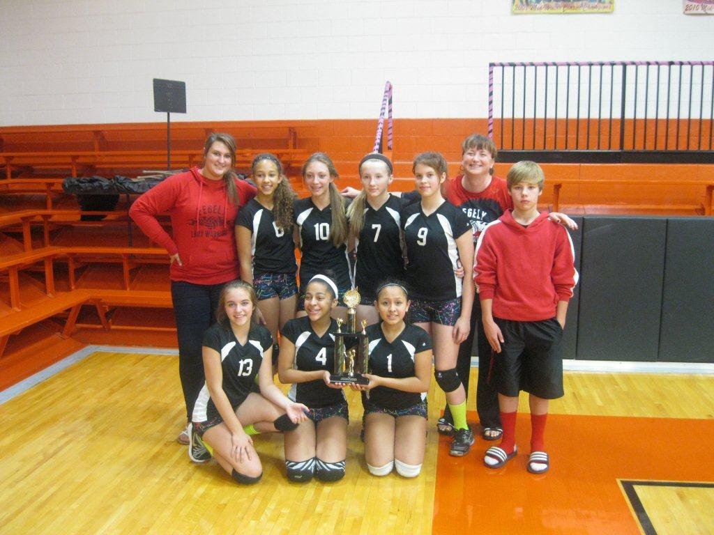 Lady-Warriors-Basketball-Earn-Third-Place