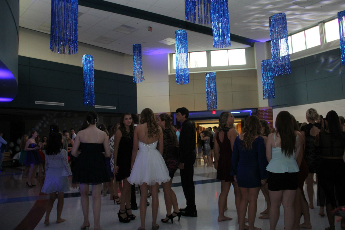 #1StudentNWI: A Very Special Homecoming at Lake Central High School