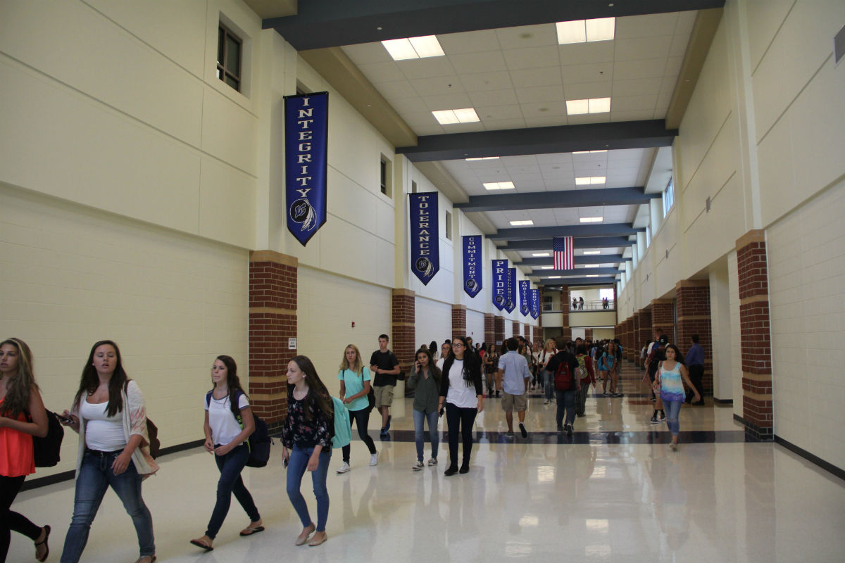 #1StudentNWI: New Additions to Lake Central High School