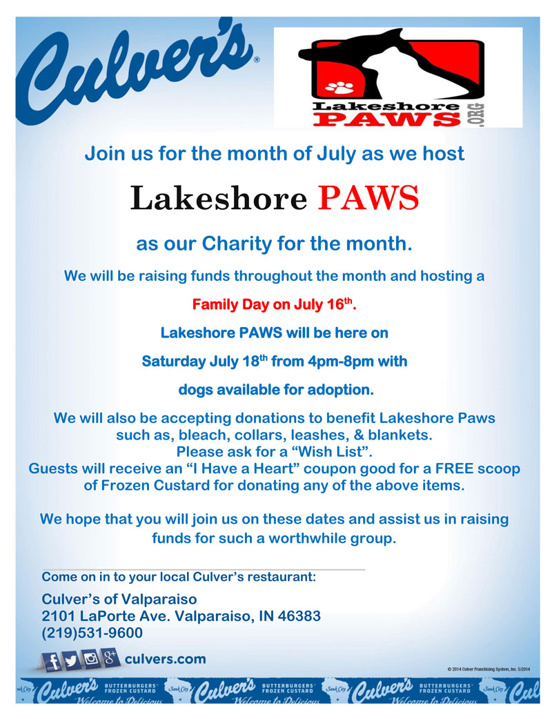 Lakeshore-PAWS-Valpo-Charity-July-2015