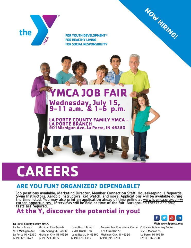 LaPorte-YMCA-Career-Fair-Flyer-2015