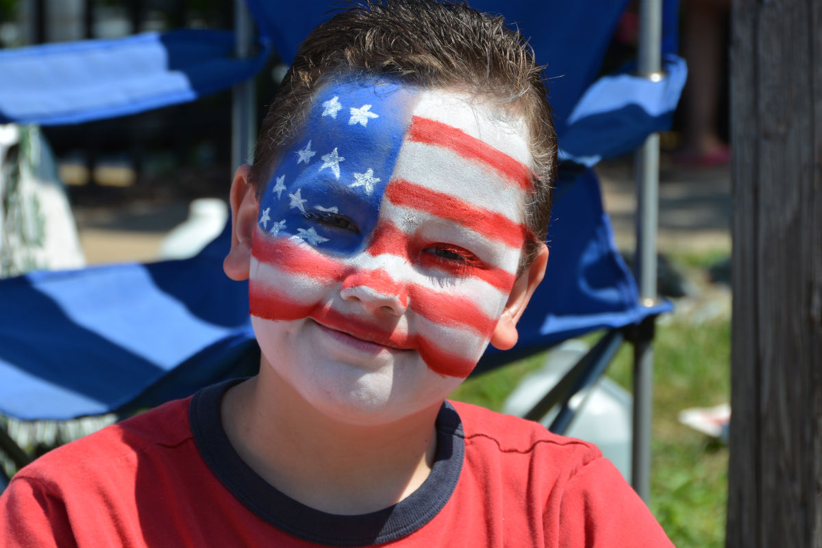 LaPorte July 4th Parade 2014 150article