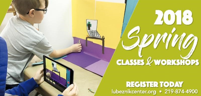 LCA-Sping-Classes-and-Workshops-2018