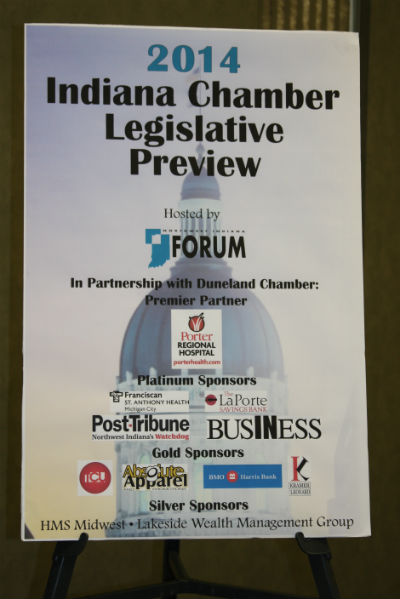 2014 Legislative Preview Shows Promise for the Coming Year