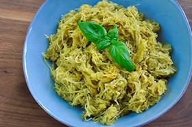 Lemon-and-Basil-Spaghetti-Squash