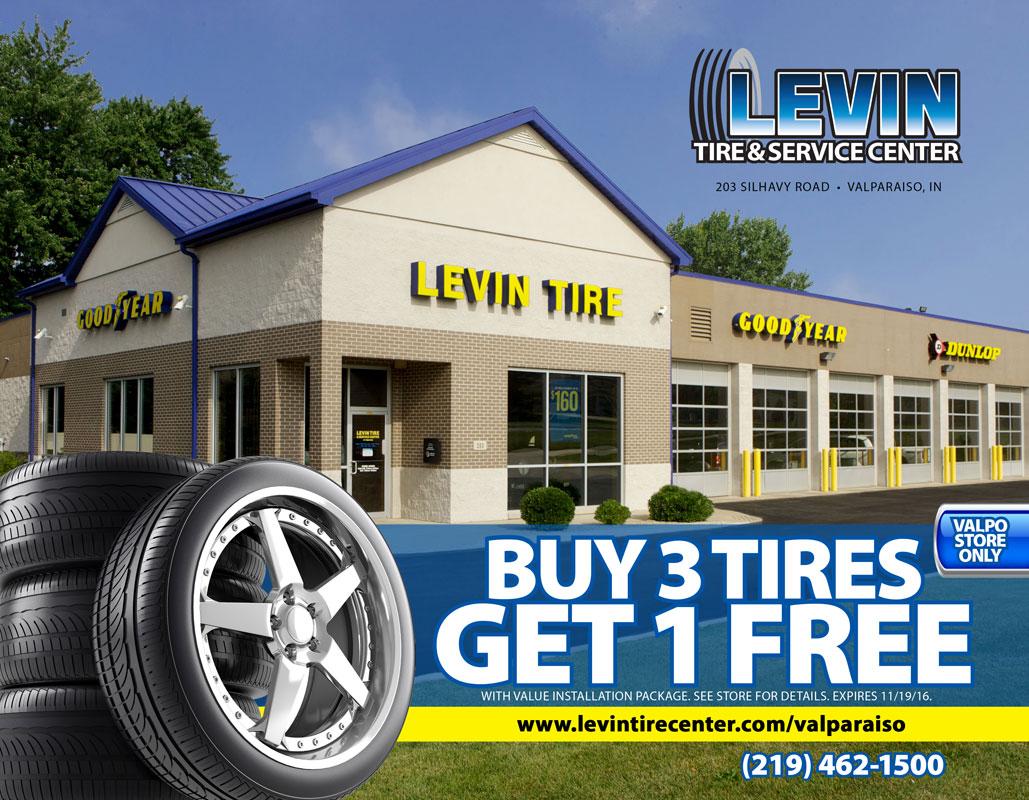 levin-tire-buy3-get1