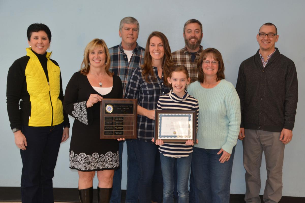 Liberty-Elementary-Announces-2016-Young-Citizen-Award-Winner