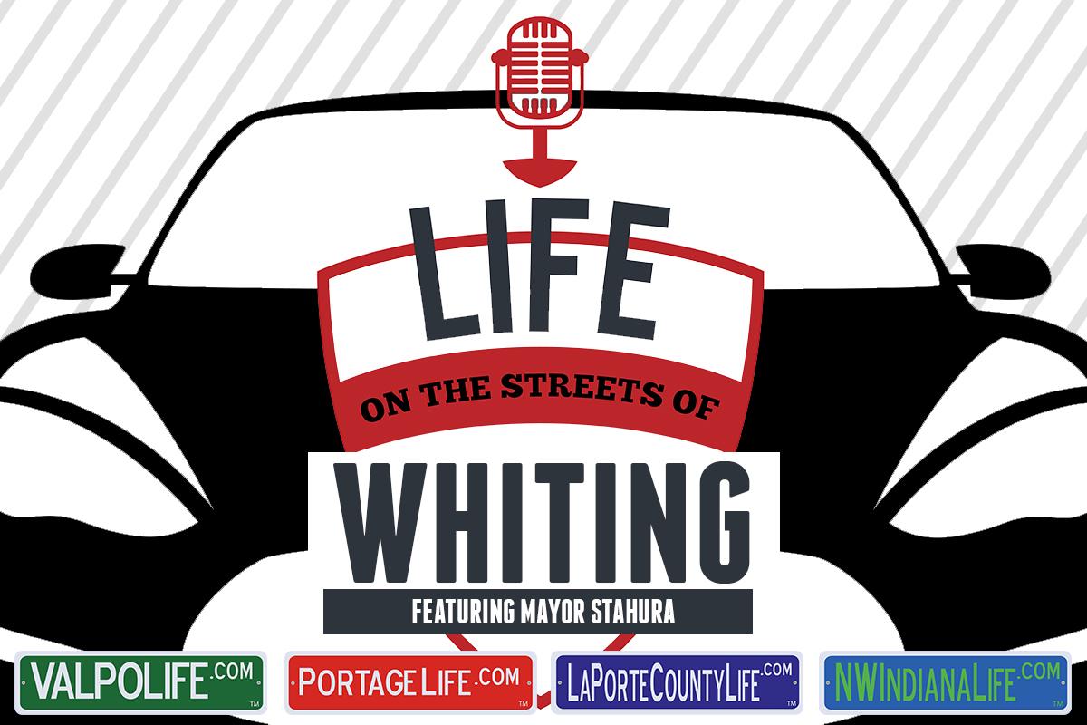 lifeonthestreetsof Whiting
