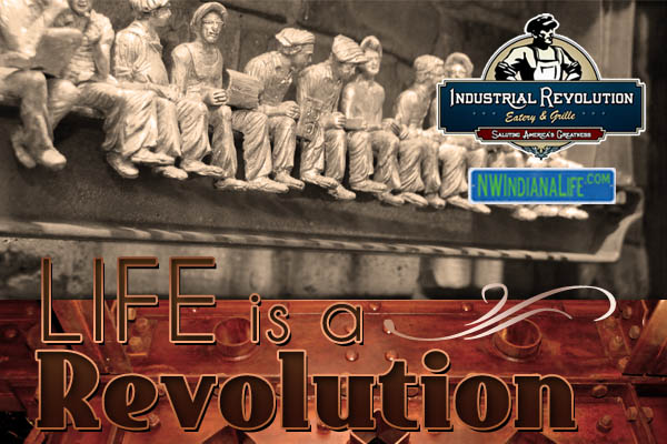 LifeRevolution Rotator2