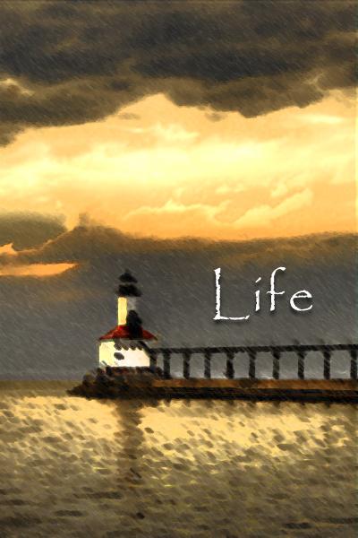 Life – A Poem by Neil Davey – ValpoLife