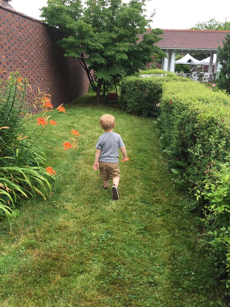 Little-Boy-in-Garden-Barker-Mansion