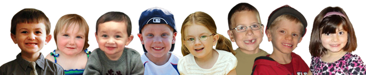 Local Heroes for Little Heroes Walk Benefitting Northwest Indiana Cancer Kids Foundation