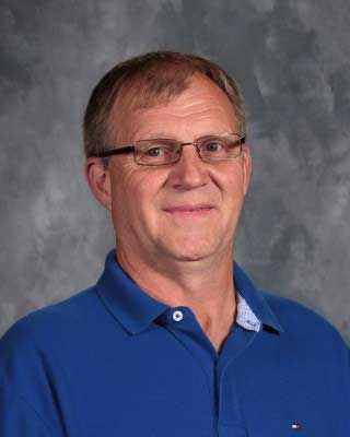 Lowell High School's Garling Honored by Indiana Conservation Partnership Leadership Institute
