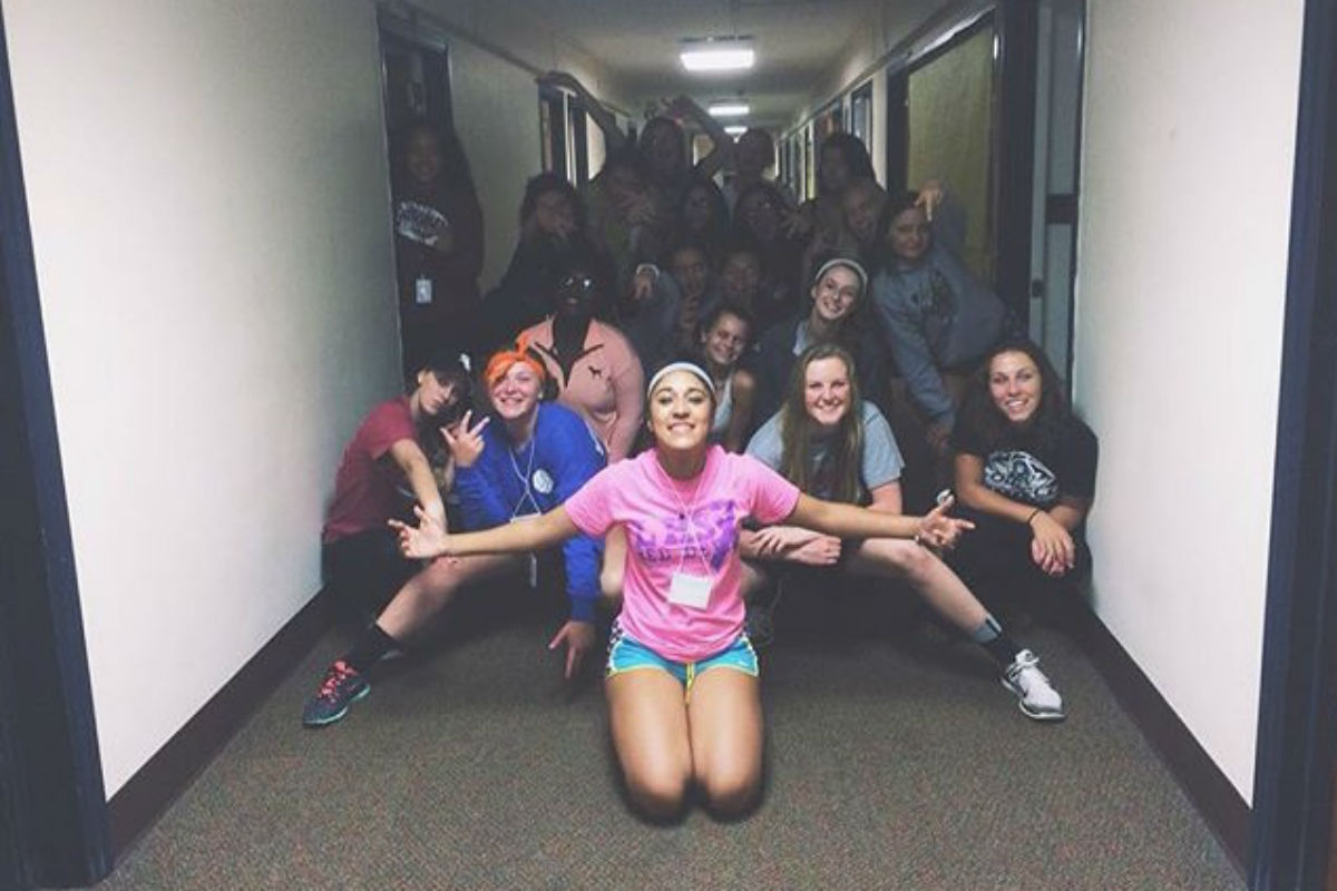 #1StudentNWI: Summer Classes and Summer Sports at Lowell High School