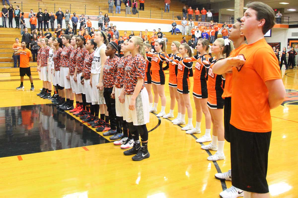 La Porte 2016 Girls Basketball Regional Tickets on Sale