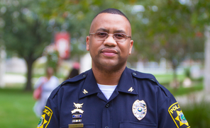 Lt-Wayne-James-Named-IU-Northwest-Police-Chief