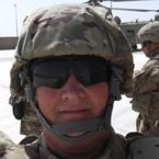 Major Melinda Rayter