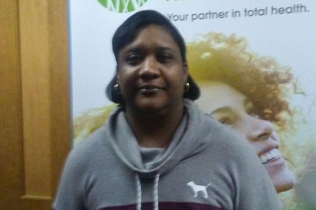 Meet Marram Health's Lori Kuykendall, Making an Impact in Her Hometown of Gary