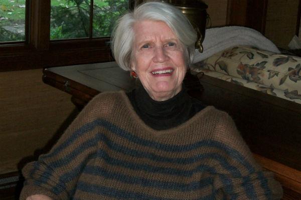 A La Porte County Life in the Spotlight: Mary Lou Linnen
