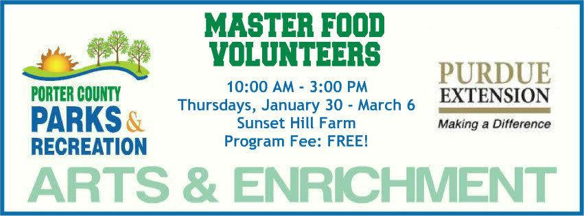 Master-Food-Volunteers